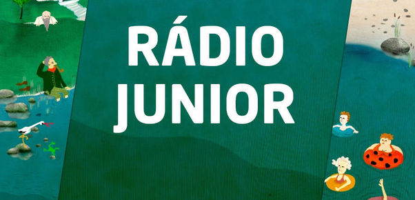 Rádio Junior.