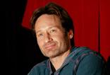Hlavní hvězda seriálu Californication David Duchovny.