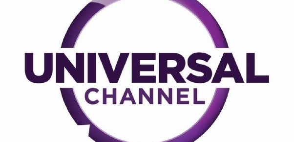 Logo Universal Channel.