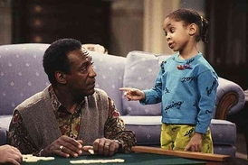 Sitcom The Cosby Show.