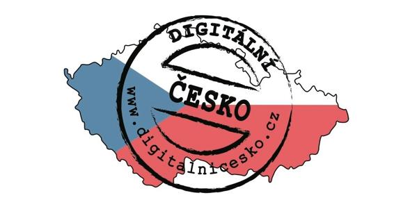 Projekt Digitální Česko (zdroj: digitalnicesko.cz).